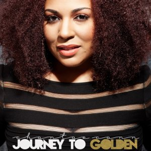 Chantae Cann - Journey To Golden (2016)