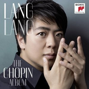 Lang Lang - The Chopin Album (2012) [HDTracks]