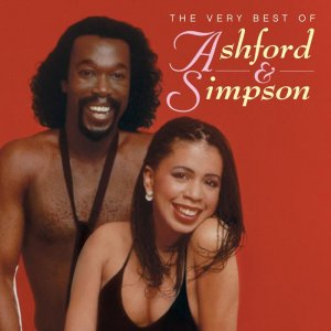 Ashford & Simpson - The Very Best Of Ashford & Simpson (2002)