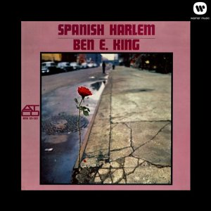 Ben E. King - Spanish Harlem (1961) [2012] [HDTracks]