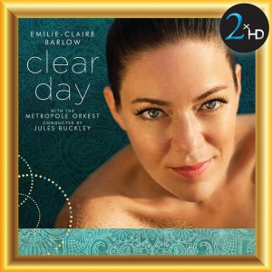 Emilie-Claire Barlow - Clear Day (2015/2016) [DSD64+HDTracks]