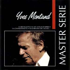 Yves Montand - Master Serie (1991)