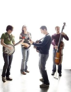 Yonder Mountain String Band - Discography (1999-2015)
