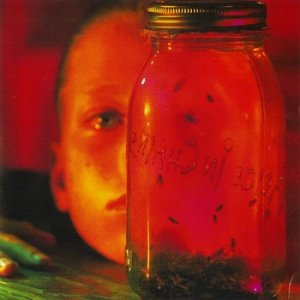 Alice In Chains - Jar Of Flies (1994)
