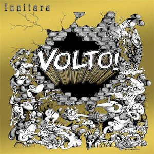 VOLTO! - Incitare (2013) [HDTracks]