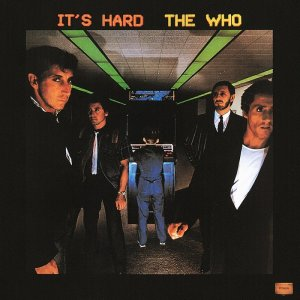 The Who - It's Hard (1982) [2014] [HDTracks]