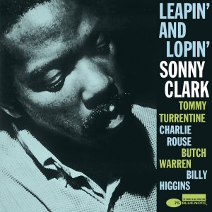 Sonny Clark - Leapin' and Lopin' (1961/2014) [HDTracks]