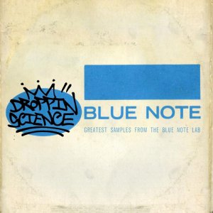 VA - Droppin Science: Greatest Samples From The Blue Note Lab (2008)