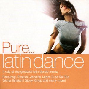 VA - Pure... Latin Dance (2012)