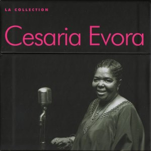 Cesaria Evora - La Collection [6CD Box Set] (2014)