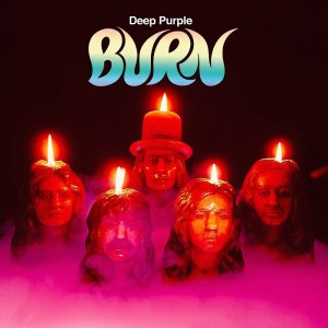 Deep Purple - Burn (1974) [2016] [HDTracks]