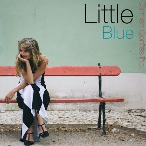 Carmen Gomes Inc. - Little Blue (2015) [HDTracks]