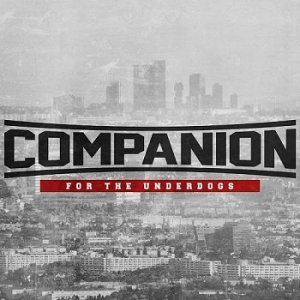 Companion - For The Underdogs (2015)