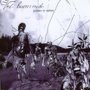 Ved Buens Ende - Written In Waters (1995) (2002)