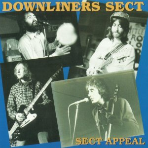 Downliners Sect - Sect Appeal (1980) (2000)