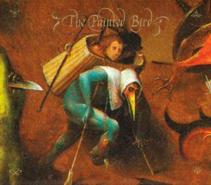 John Zorn - The Painted Bird (2016)