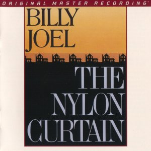 Billy Joel - The Nylon Curtain (1982) [MFSL SACD 2012] PS3 ISO + HDTracks