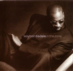 Wayman Tisdale - In The Zone (1996)