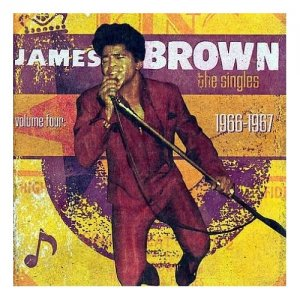 James Brown - The Singles Volume 4: 1966-1967 (2007)