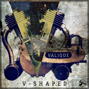 VA / Valique - V-Shaped (Remixed By Valique) (2016)