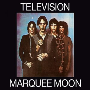 Television - Marquee Moon (1977/2015) [HDTracks]