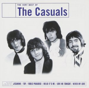The Casuals - The Very Best Of '68-'71 (1998)