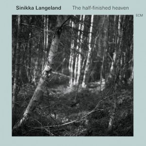 Sinikka Langeland - The Half-Finished Heaven (2015) [HDTracks]