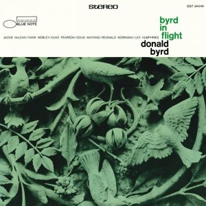 Donald Byrd - Byrd In Flight (1960/2015) [HDTracks]