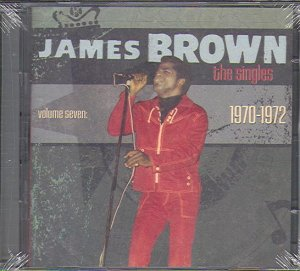 James Brown - The Singles Vol. 7: 1970-1972 (2009)