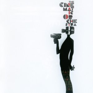 The Cinematic Orchestra - Man With A Movie Camera (2003)