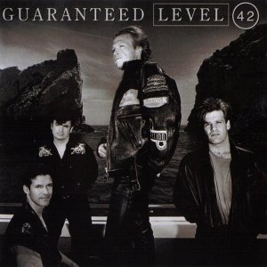 Level 42 - Guaranteed [Deluxe 2CD Edition] (2009)