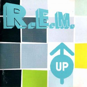 R.E.M. - Up [Hi-Res Audio] (2015) [1998]