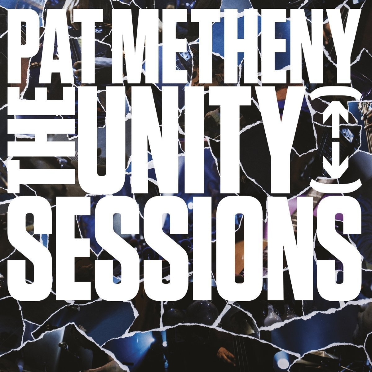 Pat Metheny - The Unity Sessions (2CD) (2016) » Lossless music