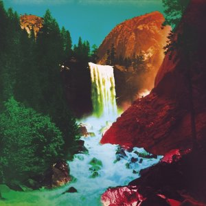 My Morning Jacket - The Waterfal [Deluxe Edition] (2015) [HDTracks]