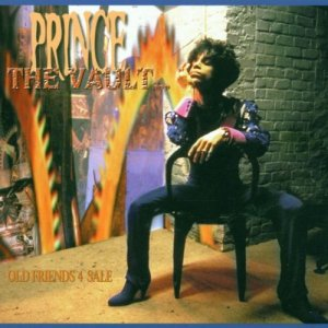 Prince - The Vault... Old Friends 4 Sale (1999)