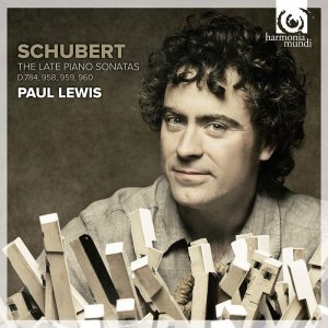 Paul Lewis - Schubert: The Late Piano Sonatas (2014) [HDTracks]