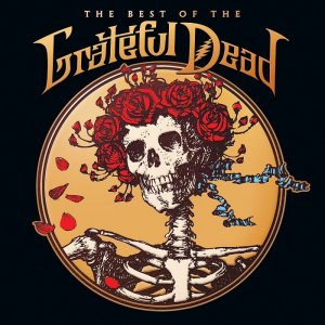 Grateful Dead - The Best Of The Grateful Dead (2015) [HDTracks]