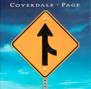 Coverdale - Page (1993)