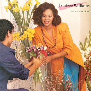 Deniece Williams - Let's Hear It For The Boy (Expanded) (2016)