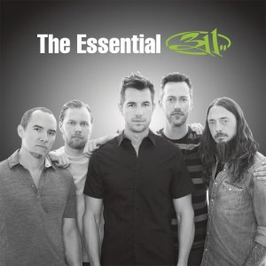 311 - The Essential 311 [2CD] (2016)