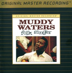 Muddy Waters - Folk Singer (1964)