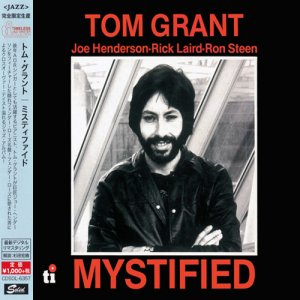 Tom Grant - Mystified (2015)
