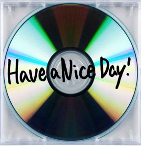 Have a Nice Day! - Dystopia Romance 2?.?0 (2016)