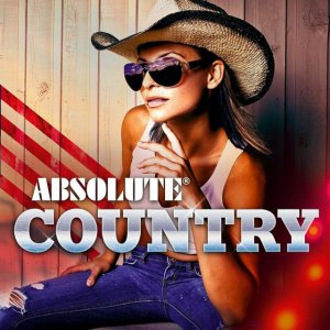 VA - Absolute Country [2CD] (2015)
