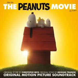 VA - The Peanuts Movie [Original Motion Picture Soundtrack] (2015)