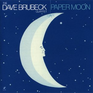 The Dave Brubeck Quartet - Paper Moon (2014)