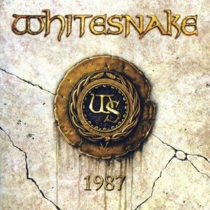 Whitesnake - Whitesnake (1987) [Remastered 2015]