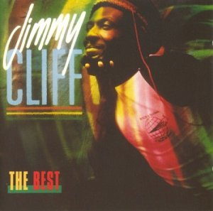 Jimmy Cliff - The Best (1993)
