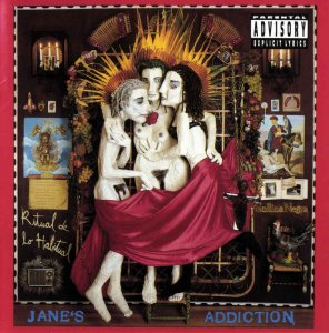Jane's Addiction - Ritual De Lo Habitual (1990)