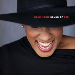 Rene Marie - Sound Of Red (2016)